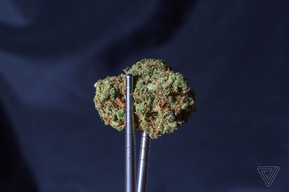 With legalization of marijuana, New York will expunge prior convictions