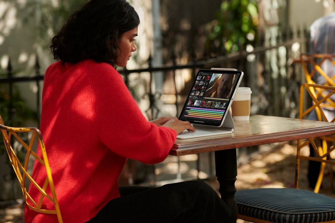 You can save up to $147 on a preorder for the latest M1 iPad Pro or iMac
