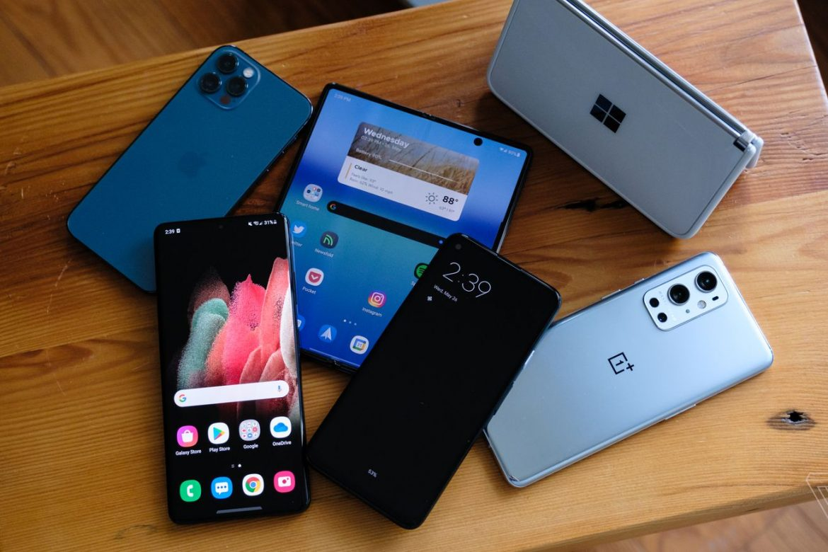 The best phones to buy if you're a phone enthusiast