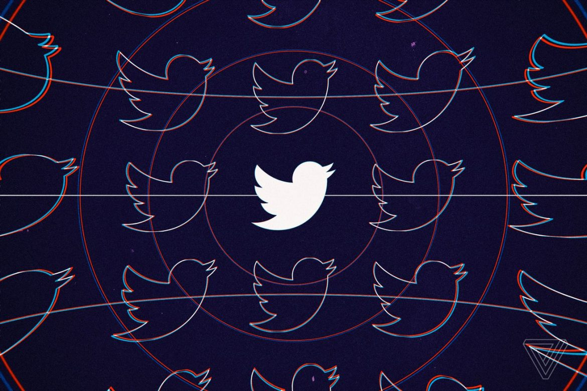 Twitter updates offensive tweet warnings, accepts that you like to swear at your friends
