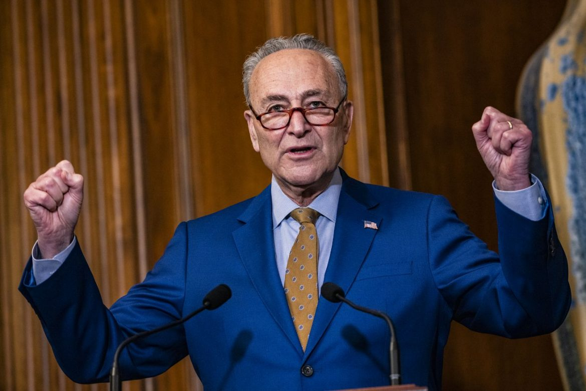 Senate approves billions for US semiconductor manufacturing