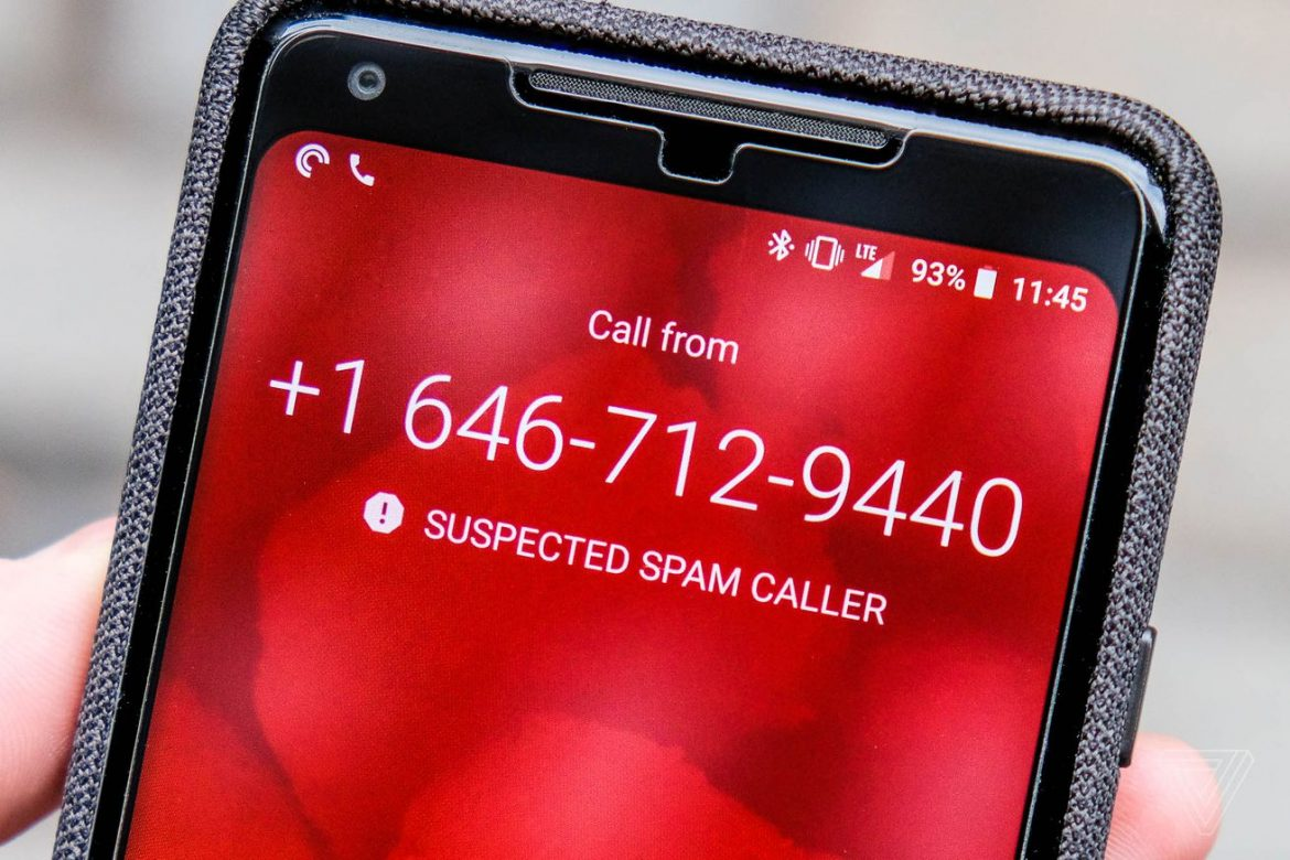 T-Mobile and Verizon have implemented the FCC's anti-spoofing system