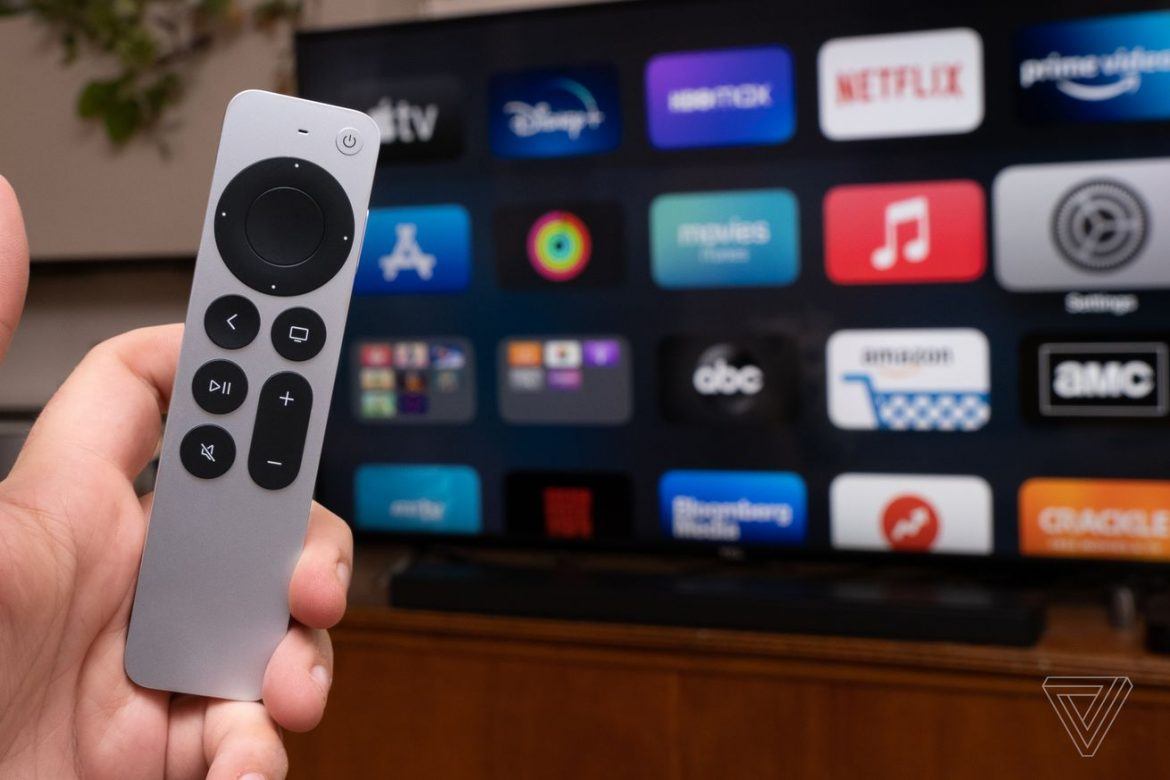 Here's why you can't use the Siri Remote's best feature on Disney Plus and other apps