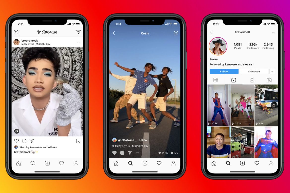 Head of Instagram says Instagram is no longer a photo sharing app