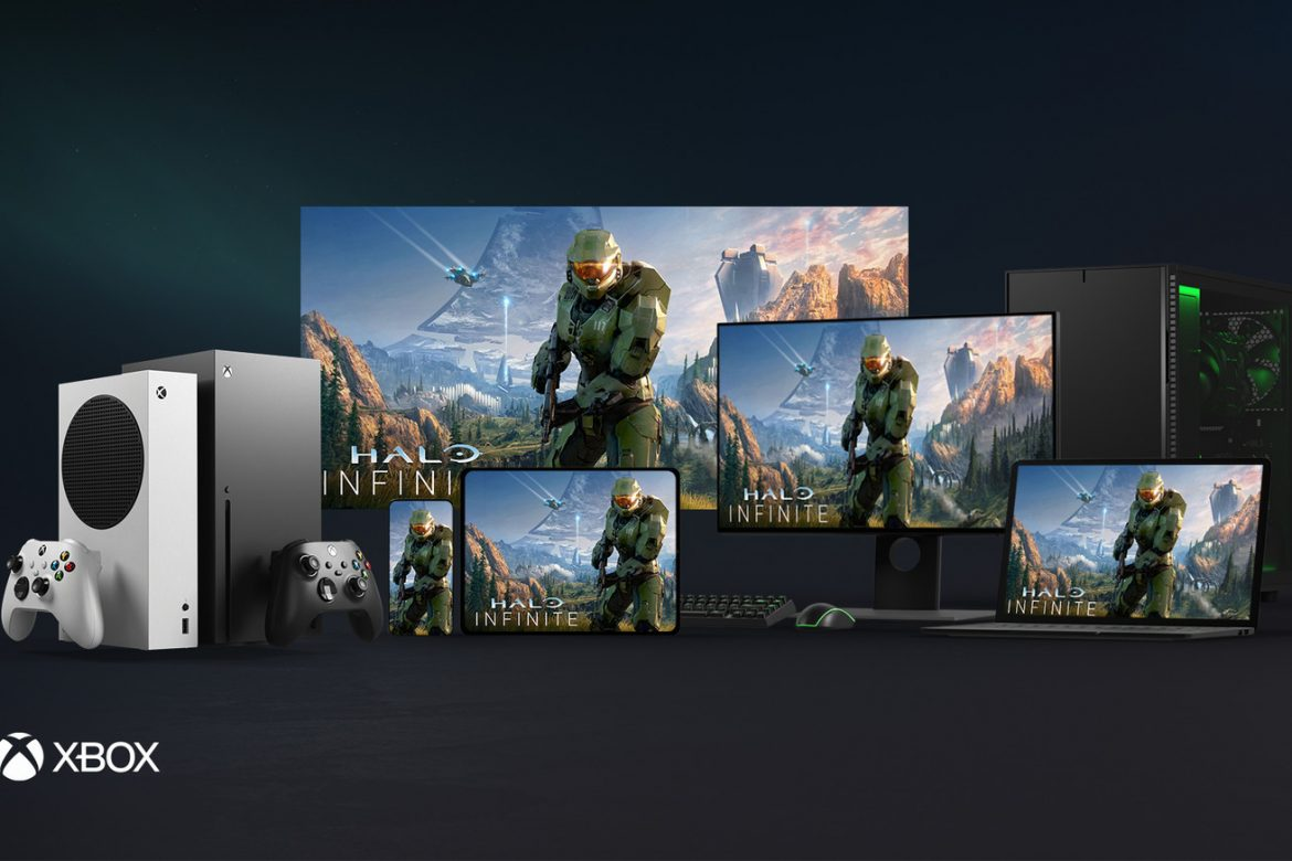 Microsoft announces Xbox TV app and its own xCloud streaming stick
