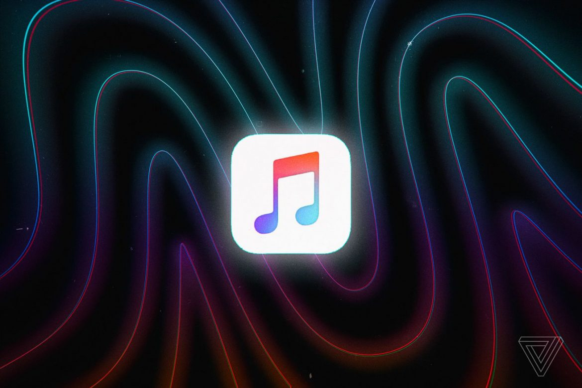 Apple Music begins rolling out lossless streaming and Dolby Atmos spatial audio