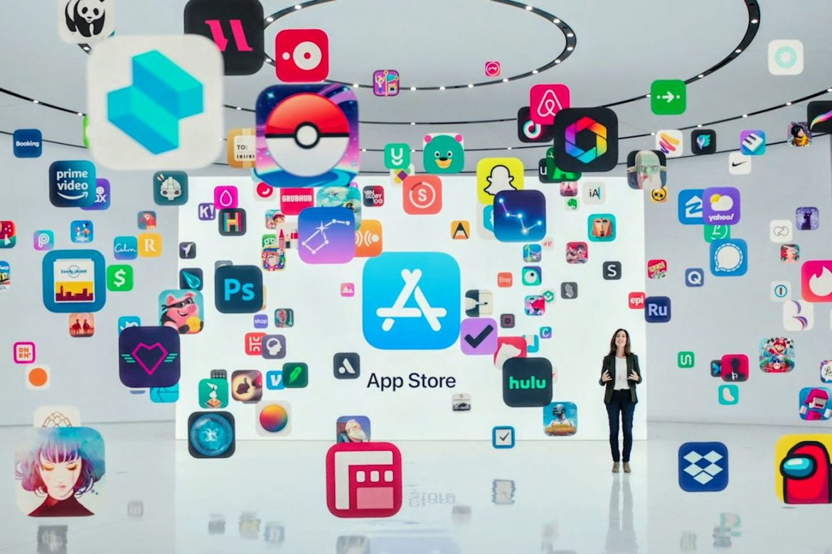 Apple admits why its own Files app was ranked first when users searched for competitor Dropbox