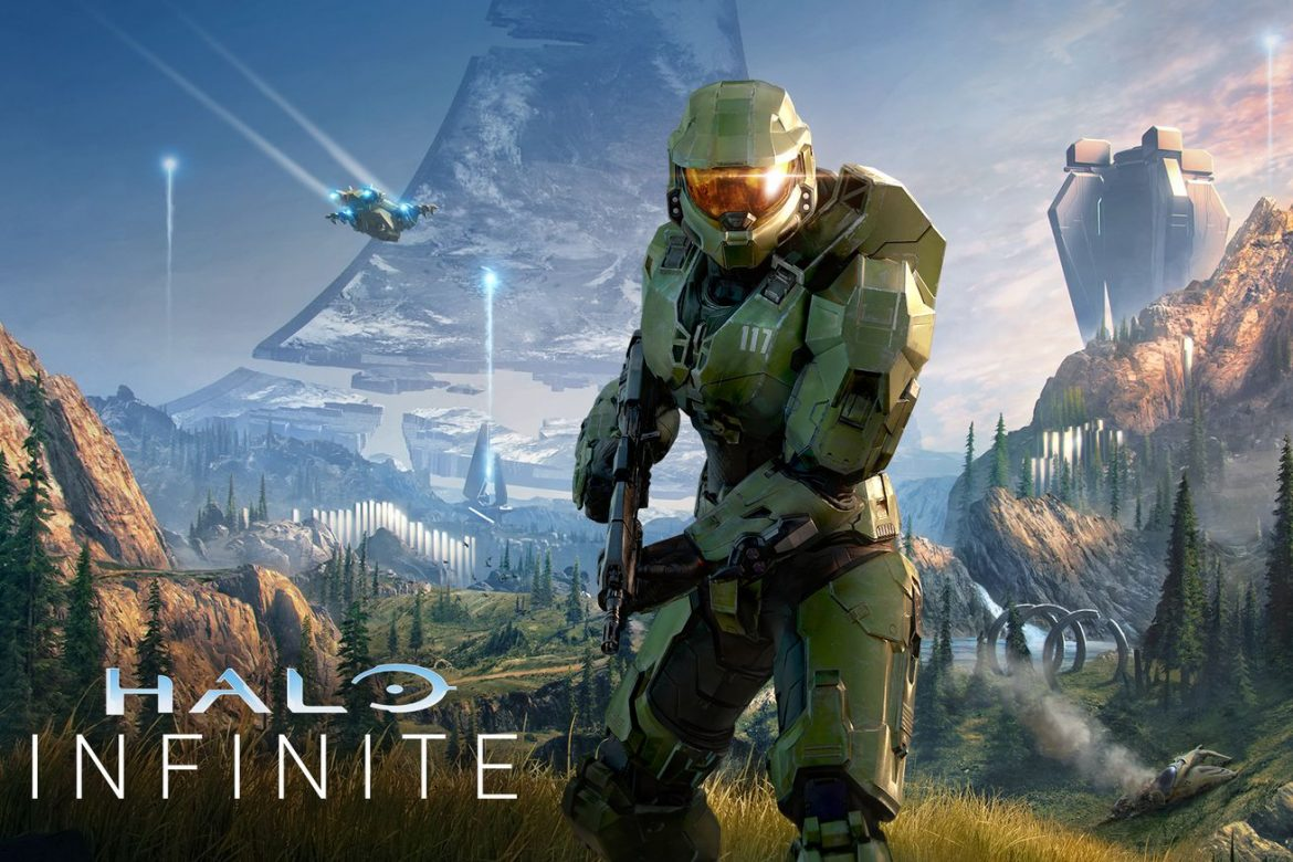 PSA: You might want to avoid the gobs of Halo Infinite spoilers Microsoft just leaked