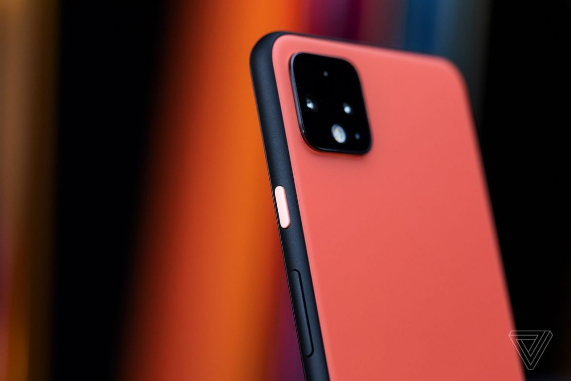 Google gives Pixel 4 XL an extra year of free repairs for power issues