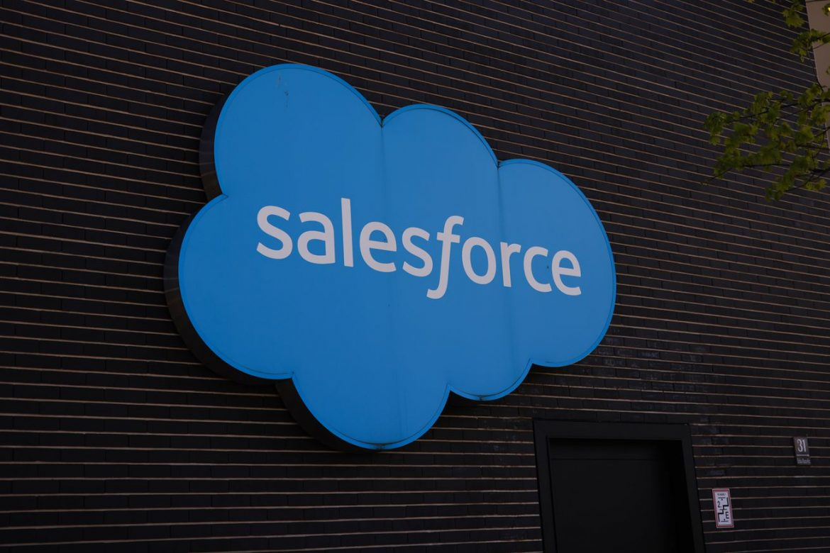 Salesforce will help employees concerned about access to reproductive healthcare to exit Texas