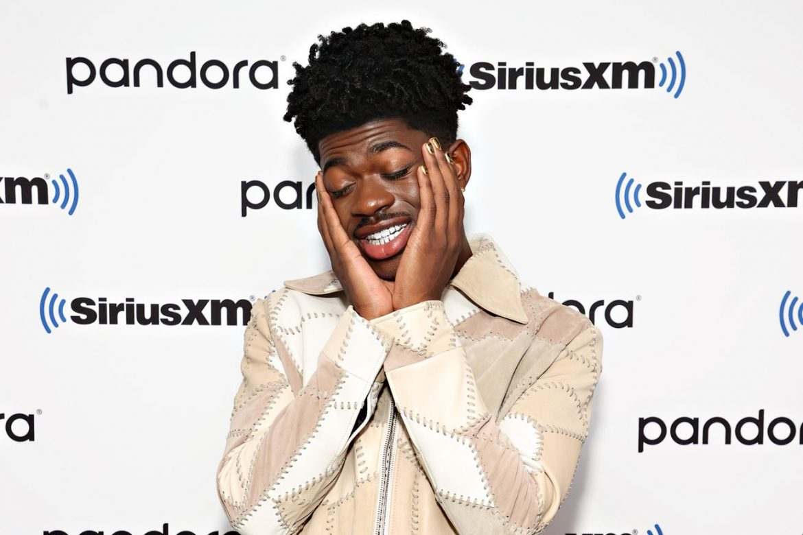 Lil Nas X, Bella Poarch, Grimes, and more are releasing TikTok NFTs