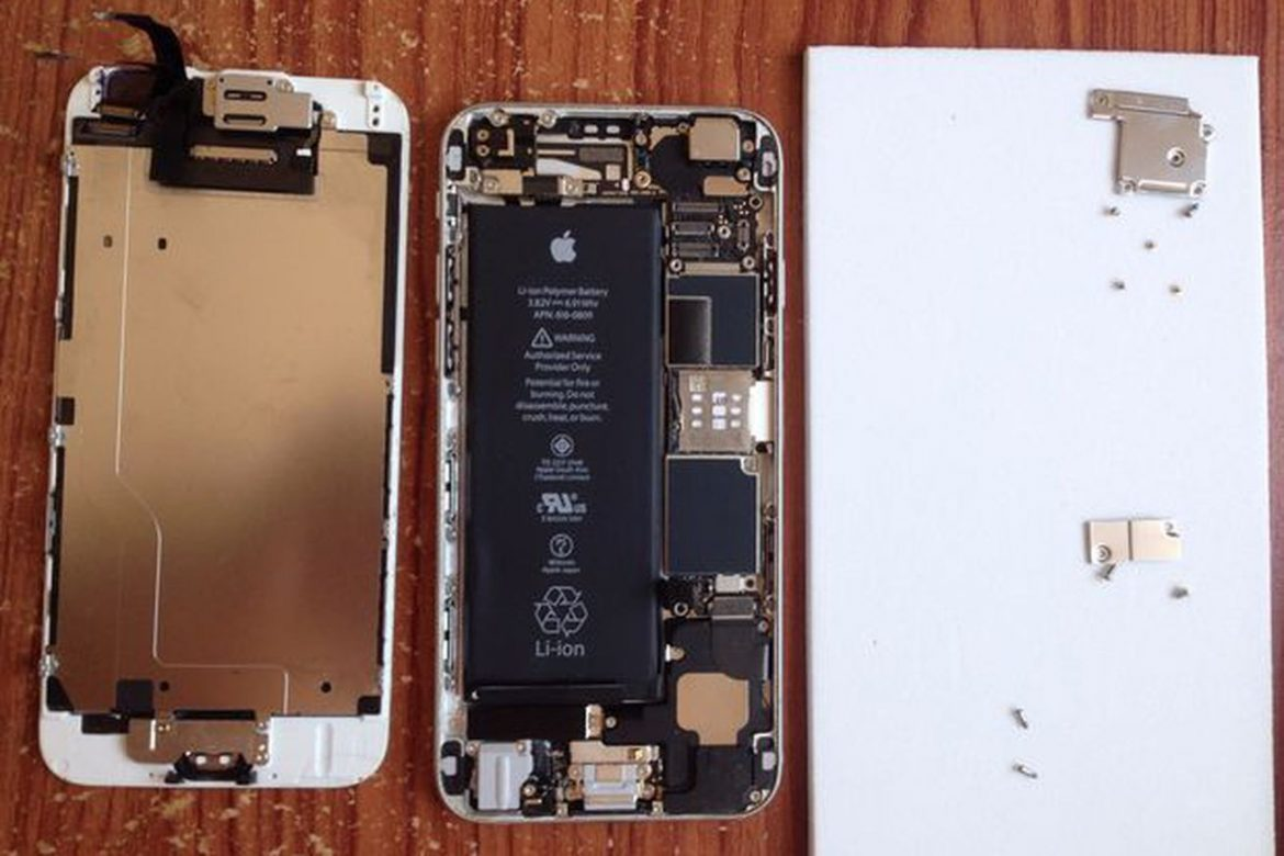 How and where to replace your old, depleted iPhone battery