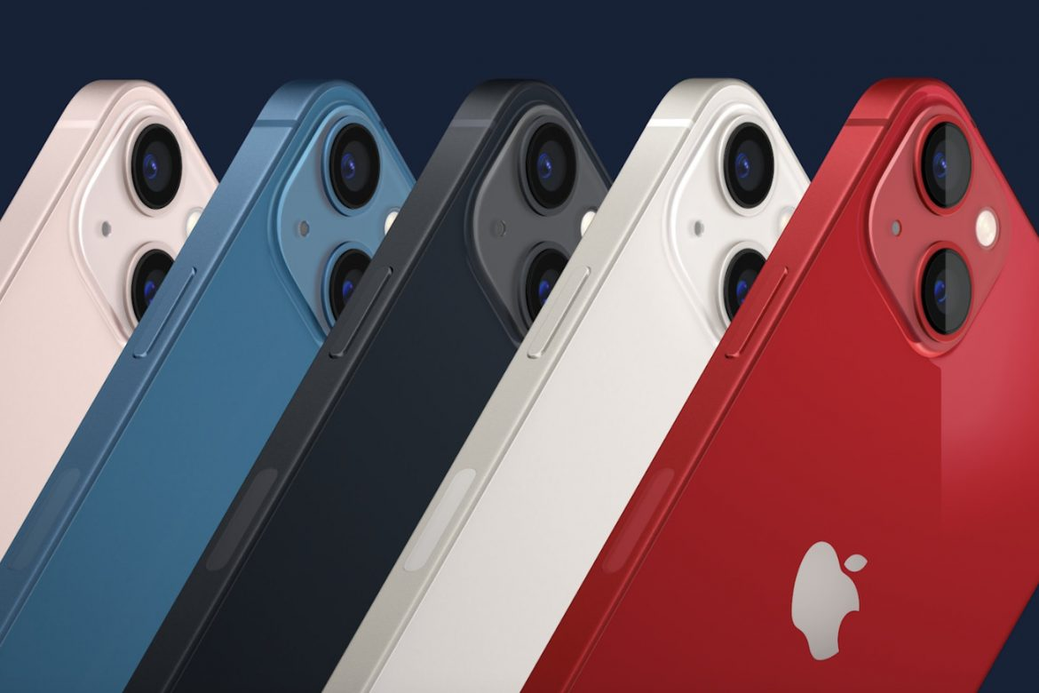 How the iPhone 13, Mini, Pro and Max compare to Android rivals — and vs. iPhone 12
