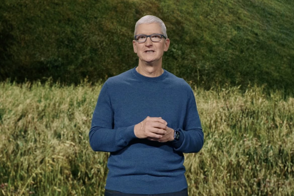 The Apple rumors were wrong