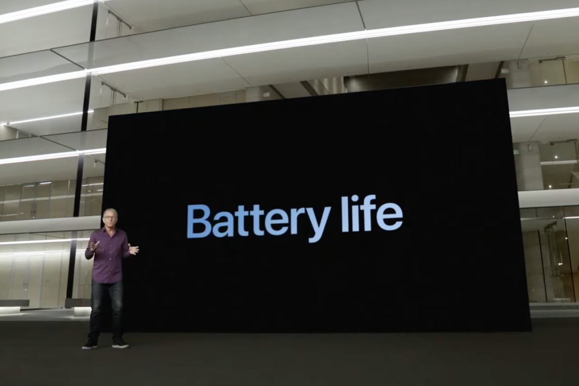 Here's exactly how much bigger the iPhone 13 batteries are