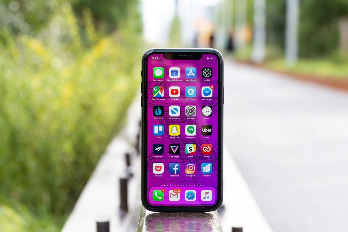 Apple drops the iPhone 12 Pro and iPhone XR from its lineup