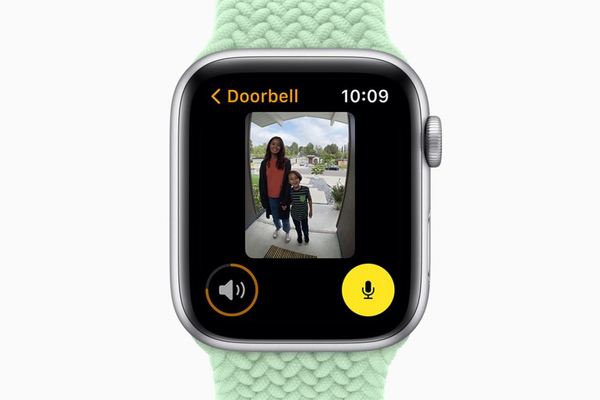 8 new HomeKit features arriving with Apple's September 20th software updates