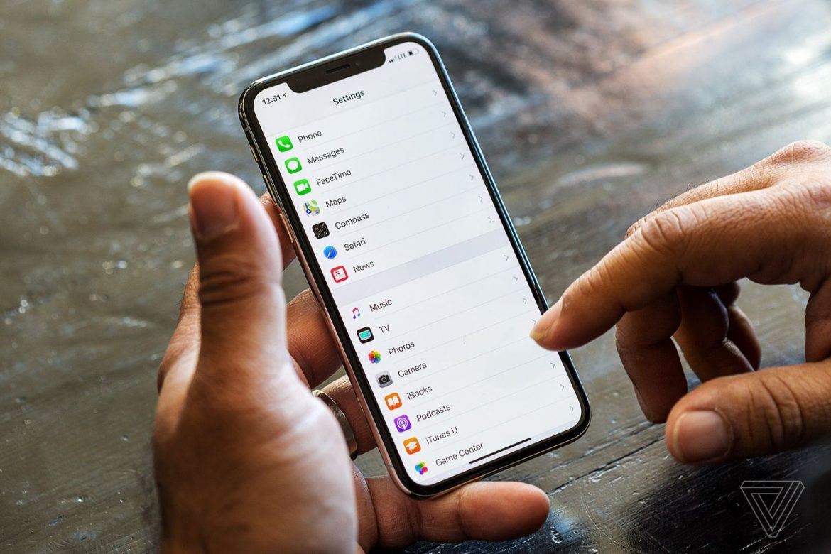 How to wipe your iPhone before selling it or trading it in