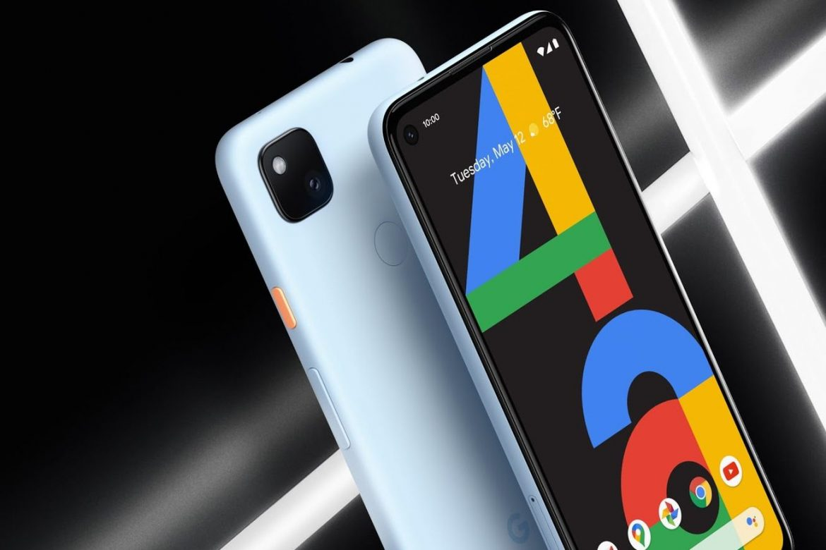 Pixel phones can automatically record and upload video in an emergency